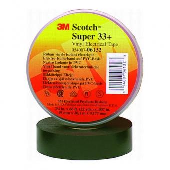 Scotch 3M Super 33+ 19mm x 20m