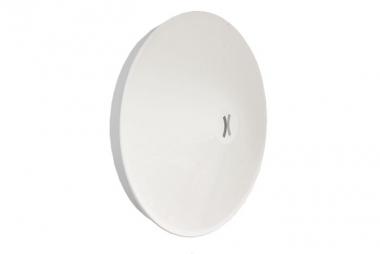Antenne Parabolique 4.9-6.2 GHz 28 dBi CyberBajt SD 5-28HV WB Precision