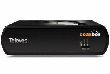 Televes CoaxBox 769330