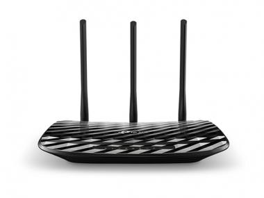 Routeur Gigabit/Point d'accès bi-bande TP-Link Archer C2 802.11ac