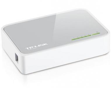 Switch réseau 5 ports 10/100 TP-Link TL-SF1005D