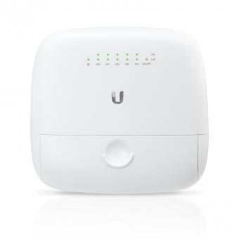 Switch réseau PoE 1 ports ethernet + 1 SFP Ubiquiti EdgePoint EP-R6