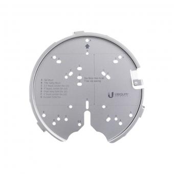Fixation Universelle Ubiquiti U-PRO-MP pour UAP-AC-PRO/HD/SHD