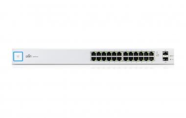 Switch réseau Ubiquiti UniFi Switch US-24 (24 ports + 2 SFP)