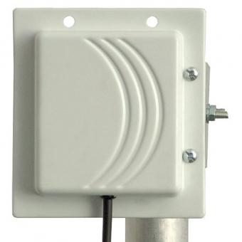 Antenne Mini Panneau 3G/UMTS 7 dBi avec câble 5 m SMA Mâle
