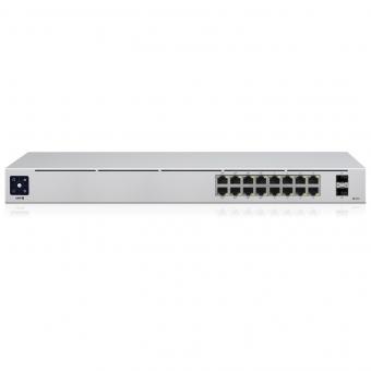 Switch réseau PoE Ubiquiti UniFi Switch USW-16-POE Gen2