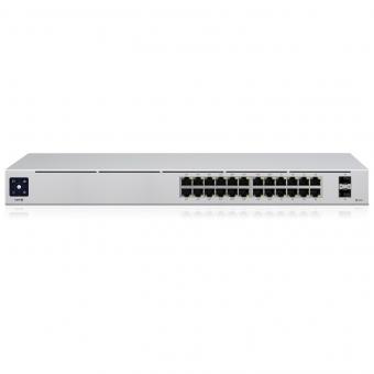 Switch réseau PoE Ubiquiti UniFi Switch USW-24-POE Gen2