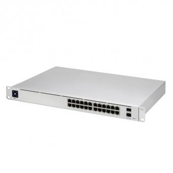 Switch réseau Ubiquiti UniFi Switch USW-Pro-24