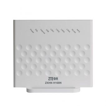 Modem/Routeur VDSL2/ADSL2+ ZTE ZXHN H168N