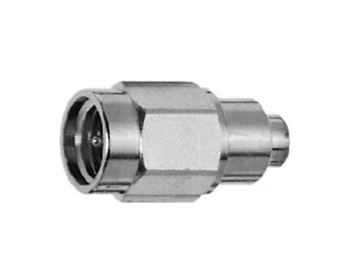 Charge fictive SMA-Mâle Telegärtner J01152A0011
