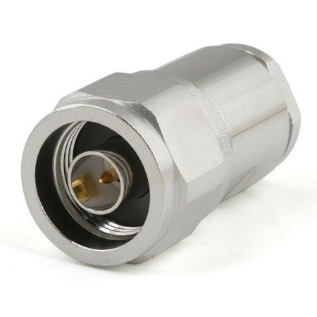 Connecteur à presse-étoupe N-Mâle droit pour CNT-400/LMR-400 Andrew 400BPNM-C