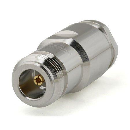 Connecteur à presse-étoupe N-Femelle pour CNT-400/LMR-400 Andrew 400BPNF-C