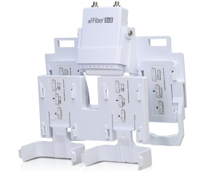 Multiplexer 8x8 pour AirFiber Ubiquiti AF-MPX8