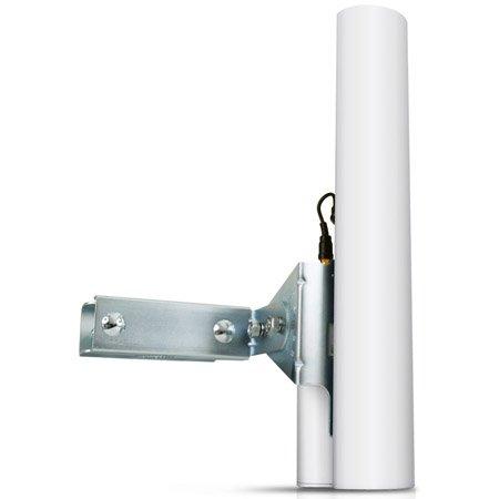 Antenne Sectorielle 4.9-5.85 GHz 17 dBi 90°/8° Ubiquiti AirMax AM-5G17-90