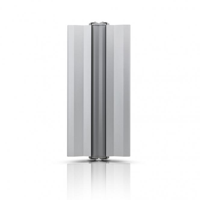 Antenne Sectorielle double pol 2.4 GHz 15 dBi 120° Ubiquiti AirMax Titanium AM-V2G-Ti