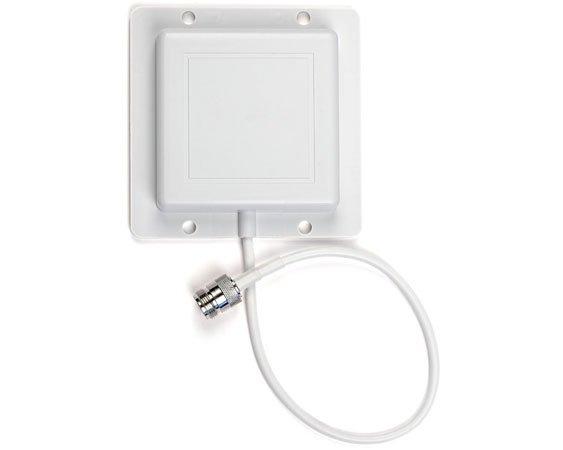 Antenne Panneau 2.4 GHz 8 dBi L-Com HG2409P-NF