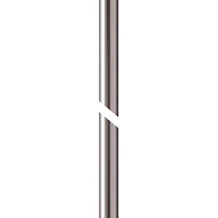 Mât de Ø 40mm en aluminium (1,5 mètres)