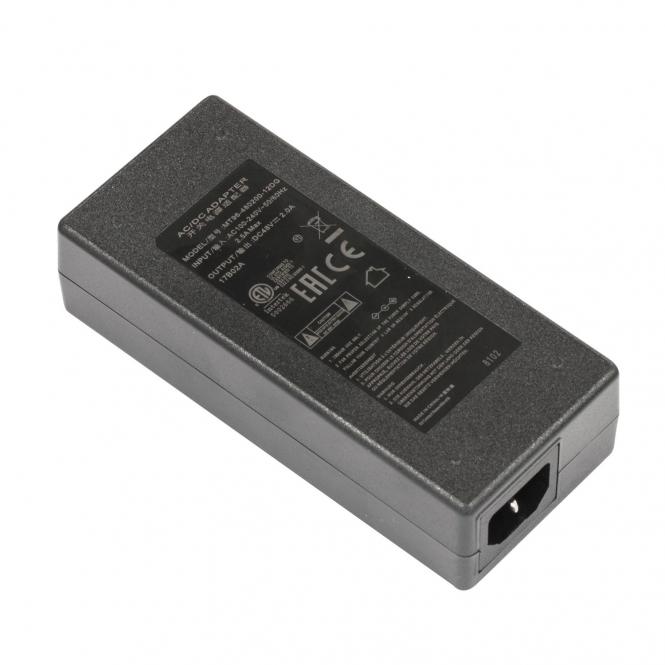 Alimentation 48 volts 2A MikroTik 48V2A96W