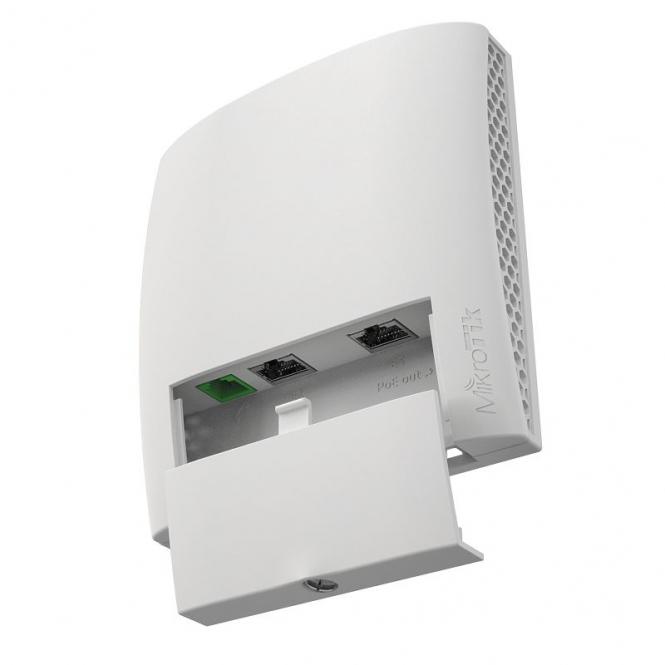 Point d'accès 2.4/5 GHz a/b/g/n/ac MikroTik wsAP ac lite RBwsAP-5Hac2nD