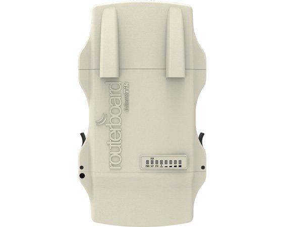 Point d'accès 5 GHz MikroTik NetMetal 5 RB922UAGS-5HPacD-NM 2xRP-SMA