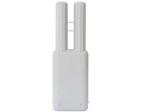 Point d'accès extérieur 5 GHz MikroTik OmniTIK UPA-5HnD