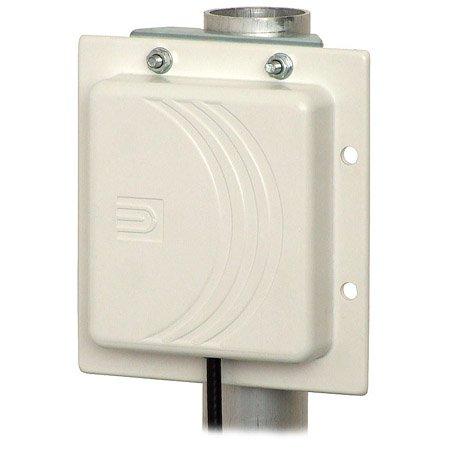 Antenne Panneau 2.4 GHz 8 dBi avec câble 5m