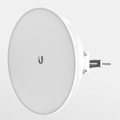 Point d'accès/CPE extérieur Ubiquiti AirMax PowerBeam ac PBE-5AC-500-ISO