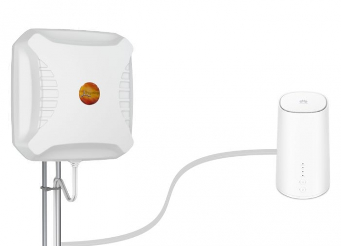 Kit Antenne 4G/5G Box Bouygues, SFR et Orange