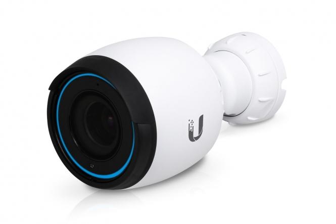 Caméra IP extérieure infrarouge 4K Zoom 3X Ubiquiti UniFi Protect UVC-G4-PRO