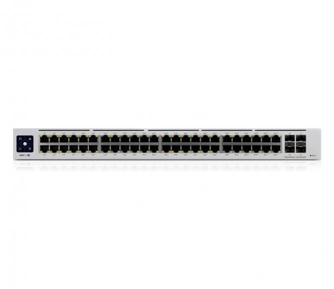 Switch réseau Ubiquiti UniFi Switch USW-Pro-48