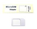 Adaptateur MicroSIM
