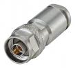 Connecteur à presse-étoupe N-Mâle droit pour RTK-400/LMR-400 Rosenberger 53S10A-0N9N5
