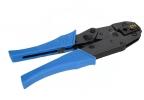 Pince à sertir RJ45 Solarix pour connecteurs KRJS45/6ASLD AWG23