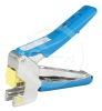 Pince à sertir RJ45 Solarix pour connecteurs Keystone SXKJ-NA-BU