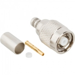 Connecteur à sertir RP-TNC-Plug Amphenol pour H-155/CNT-240/LMR-240