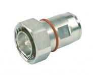 Connecteur 7/16 DIN mâle à presse-étoupe pour CNT-600/LMR-600 Andrew 600PDM-C