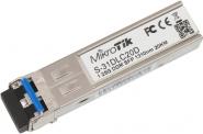 Module SFP 2xLC singlemode MikroTik S-31DLC20D