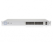 Switch réseau PoE Ubiquiti UniFi Switch US-24-500W 24 ports 500 Watts