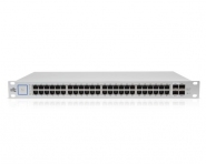 Switch réseau PoE Ubiquiti UniFi Switch US-48-750W 48 ports 750 Watts