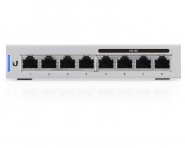 Switch réseau PoE Ubiquiti UniFi Switch US-8-60W 8 ports 60 Watts