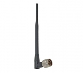 Antenne Omni 2.4 GHz 5.5 dBi Mobile/Bureau (N-Male) L-COM HG2405RD-NM