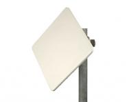 Antenne WiMax Panneau avec boîte 3.6 GHz 19 dBi Mars MA-WA36-19BRFCB