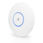Point d'accès Ubiquiti UniFi Compact UAP-nanoHD-3 Wave2 802.11ac MU-MIMO (Lot de 3)