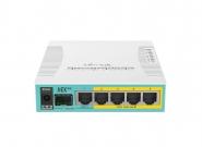 Routeur MikroTik hEX PoE RB960PGS