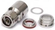 Connecteur à presse-étoupe N-Mâle droit pour CNT-600 Andrew 600BPNM-C