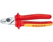 Coupe-câble Knipex 95 16 165