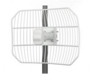 Point d'accès/CPE extérieur Ubiquiti AirMax AirGrid M2 HP 20dBi