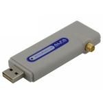 Adaptateur USB avec connecteur d'antenne RP-SMA Alfa AWUS036s (Occasion)
