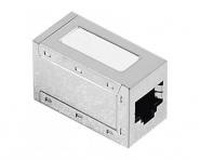 Coupleur Ethernet RJ45 Blindé Pro