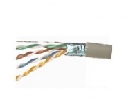 Câble Cat. 6 FTP LSOH AWG 23 (1 mètre)